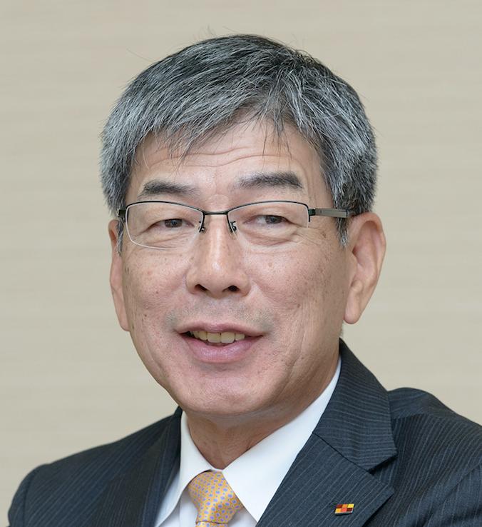小田 宏史氏